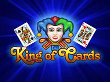 Игровой слот King of Cards