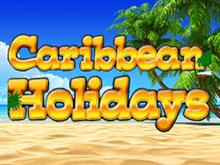 Игровой слот Caribbean Holidays