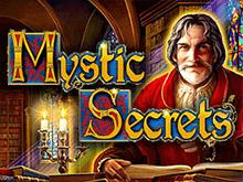 Игровой слот Mystic Secrets