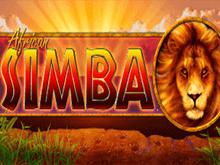 Игровой слот African Simba