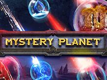 Игровой слот Mystery Planet