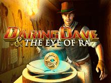 Игровой автомат Daring Dave and The Eye Of Ra