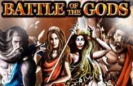 Игровой автомат Battle of the Gods