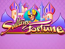 Автомат Sultan's Fortune