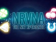 Игровой аппарат Nrvna