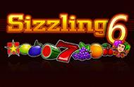 Игровой автомат Sizzling6