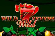 Игровой автомат 7's Wild