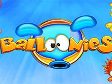 Игровой слот Balloonies