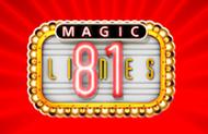 Игровой автомат Magic 81 Lines