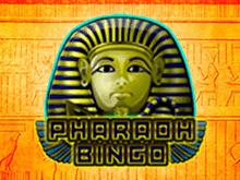 Игровой слот Pharaoh Bingo