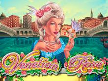 Игровой слот Venetian Rose