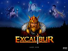 Игровой слот Excalibur
