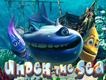 Игровой аппарат Under The Sea