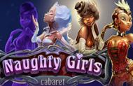 Игровой автомат Naughty Girls Cabaret
