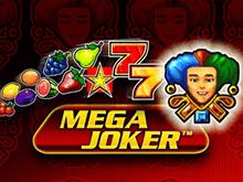 Игровой слот Mega-Joker