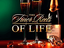 The Finer Reels Of Life от Microgaming